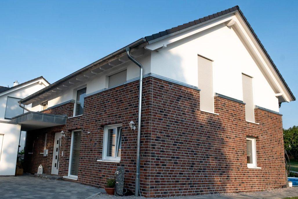 Individuelles einzugsfertiges Bauen mit Müller Massiv- und Holzbau